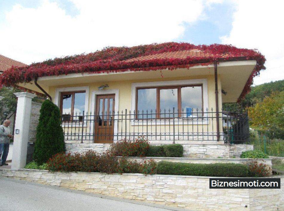 Къща в квартал Виница, Варна