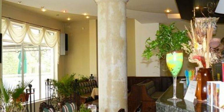Хотел Балчик-3