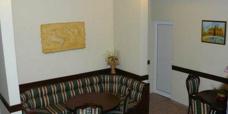 Хотел Балчик-4