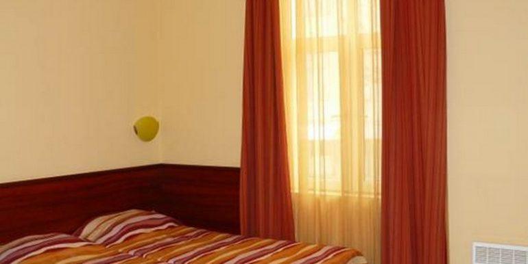 Хотел Балчик-5
