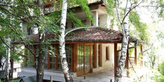 Къща в Драгалевци, София