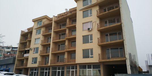 Сграда в строеж, Велико Търново