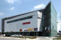 Тървовски център намиращ се в Пловдив