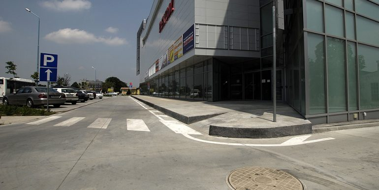 Търговски център-3