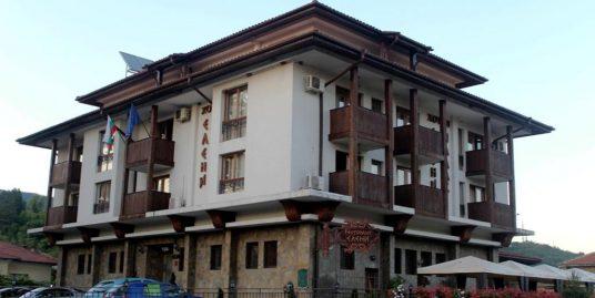 Хотел Елени Палас в Елена