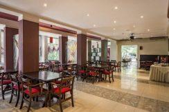 Ресторант в Хотел Свежест намиращ се в Слънчев бряг
